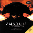 Amadeus (Music From The 1999 Stage Play)/Sir Neville Marriner, Academy of St. Martin in the Fields