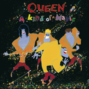 A Kind Of Magic (Deluxe Edition 2011 Remaster)/Queen