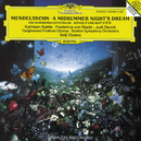 Mendelssohn: A Midsummer Night's Dream/Kathleen Battle, Frederica von Stade, Judi Dench, Boston Symphony Orchestra, Seiji Ozawa, Tanglewood Festival Chorus, John Oliver