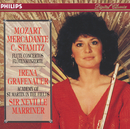 メルカダンテ,モ―ツァルト,C.シュタ―/Irena Grafenauer, Sir Neville Marriner, Academy of St. Martin in the Fields