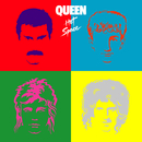 Hot Space (2011 Remaster)/Queen