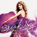 スピーク・ナウ/Taylor Swift