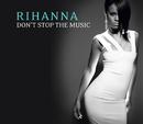 ドント・ストップ・ザ・ミュージック(クラブ・ミックス)/Rihanna