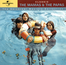 スーパー・ベスト/The Mamas & The Papas