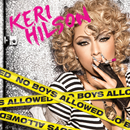 No Boys Allowed (Japan Deluxe Version)/Keri Hilson