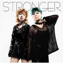 STRONGER feat. 加藤ミリヤ/AI