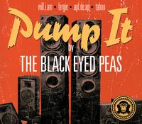 The Black Eyed Peas「Pump It」