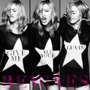 Give Me All Your Luvin' (Remixes) (feat. Nicki Minaj, M.I.A.)/Madonna