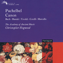 Pachelbel: Canon/The Academy of Ancient Music, Christopher Hogwood