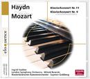 Mozart-/Haydn-Klavierkonzerte (Eloquence)/Ingrid Haebler, London Symphony Orchestra, Szymon Goldberg, Witold Rowicki
