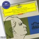 モーツァルト:ピアノ協奏曲第23・24・8番/Wilhelm Kempff, Bamberger Symphoniker, Berliner Philharmoniker, Ferdinand Leitner