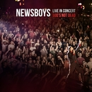 Live In Concert: God's Not Dead (Live)/Newsboys