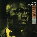 Moanin' (The Rudy Van Gelder Edition)/Art Blakey & The Jazz Messengers