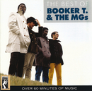 BOOKER T & THE MG'S//Booker T & The MG's