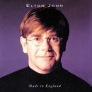 Made In England/Elton John