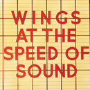 Wings At The Speed Of Sound/Paul McCartney, Wings