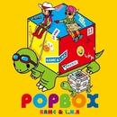 POP BOX/KAME&L.N.K