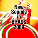 ニューサウンズ・イン・ブラス 2009/東京佼成ウィンドオーケストラ