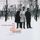 At The Golden Circle Vol. 1 (Rudy Van Gelder Edition)/The Ornette Coleman Trio