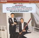 モーツァルト:クラリネット協奏曲/Karl Leister, Klaus Thunemann, Stephen Orton, Academy of St. Martin in the Fields, Sir Neville Marriner