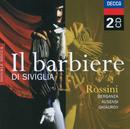 Rossini: Il Barbiere di Siviglia/Teresa Berganza, Manuel Ausensi, Ugo Benelli, Fernando Corena, Orchestra Rossini Di Napoli, Silvio Varviso