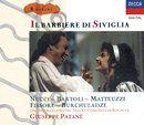 Rossini: Il Barbiere di Siviglia/Leo Nucci, Cecilia Bartoli, Coro del Teatro Comunale di Bologna, Orchestra del Teatro Comunale di Bologna, Giuseppe Patanè