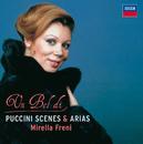 Un bel di - Puccini Scenes & Arias/Mirella Freni