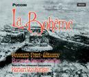 Puccini: La Bohème/Mirella Freni, Luciano Pavarotti, Berliner Philharmoniker, Herbert von Karajan