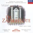 Mozart: Die Zauberflöte - Highlights/Pilar Lorengar, Stuart Burrows, Cristina Deutekom, Martti Talvela, Hermann Prey, Wiener Staatsopernchor, Wiener Philharmoniker, Sir Georg Solti