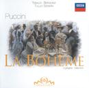 Puccini: La Bohème - Highlights/Renata Tebaldi, Carlo Bergonzi, Tullio Serafin