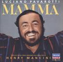 マンマ!パヴァロッティ&マンシ-ニ/イタリアン・ソング/Luciano Pavarotti, Orchestra, Henry Mancini