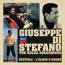 ジュゼッペ・ディ・ステファノ―デッカ録音集/Giuseppe di Stefano