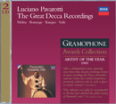 Pavarotti's Greatest Hits/Luciano Pavarotti