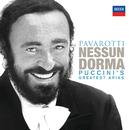 誰も寝てはならぬ~パヴァロッティ/プッチーニ・アリア集/Luciano Pavarotti