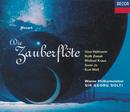 Mozart: Die Zauberflöte/Various Artists, Wiener Sängerknaben, Wiener Staatsopernchor, Wiener Philharmoniker, Sir Georg Solti