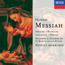 Handel: Messiah/Sir Neville Marriner, Academy of St. Martin in the Fields