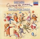 Saint-Saëns: Le Carnaval des Animaux; Phaéton; Danse Macabre etc./Pascal Rogé, Cristina Ortiz, London Sinfonietta, Philharmonia Orchestra, Charles Dutoit