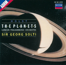 Holst: The Planets/London Philharmonic Choir, London Philharmonic Orchestra, Sir Georg Solti