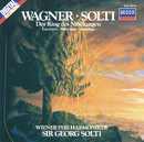 Wagner: Der Ring des Nibelungen (orchestral excerpts)/Wiener Philharmoniker, Sir Georg Solti