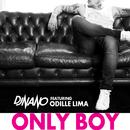 Only Boy (feat. Odille Lima)/DJ Nano
