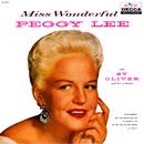 Miss Wonderful/Peggy Lee