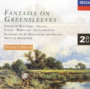 Fantasia on Greensleeves/Academy of St. Martin in the Fields, Sir Neville Marriner