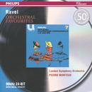 Ravel: Orchestral Favourites/London Symphony Orchestra, Pierre Monteux