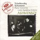 Tchaikovsky: Piano Concerto No.1 / Schumann: Piano Concerto/Vladimir Ashkenazy, London Symphony Orchestra, Lorin Maazel, Uri Segal