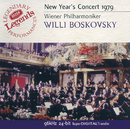 New Year's Concert 1979/Wiener Philharmoniker, Willi Boskovsky
