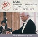 シューベルト:ロザムンデ/Wiener Philharmoniker, Karl Münchinger