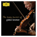 Porträt of the Artist/Gidon Kremer
