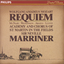 Mozart: Requiem/Sylvia McNair, Carolyn Watkinson, Francisco Araiza, Robert Lloyd, Academy of St. Martin  in  the Fields Chorus, Academy of St. Martin in the Fields, Sir Neville Marriner