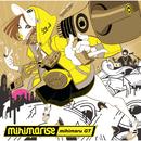 mihimarise/mihimaru GT