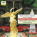 Handel / Telemann / Hummel / Torelli / Stradella: Trumpet Concertos/Pierre Thibaud, Maurice André, Adolf Scherbaum